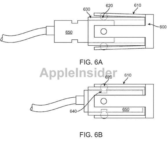 PATENTMAIN1 Apple cerca soluzioni per creare USB e Thunderbolt più sottili