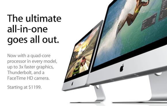 Screen shot 2011 05 03 at 2.36.43 PM Nuovi iMac usano solo hard disk firmati Apple