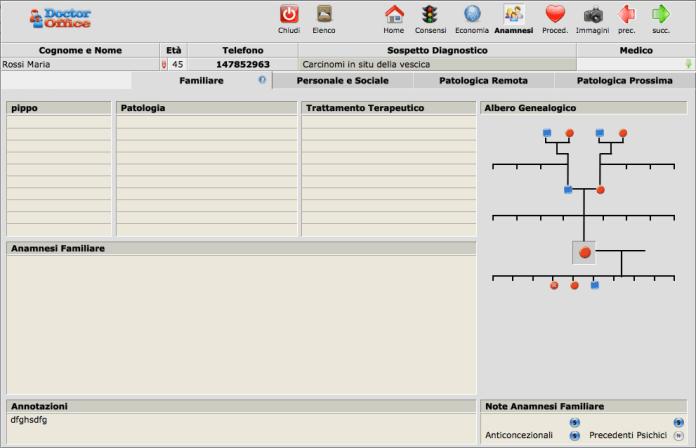 image011 DoctorOffice: la storia di un software per tutti i medici