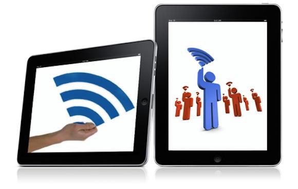 ipad wifi or 3g Gli operatori telefonici ricercano nuove soluzioni tariffarie
