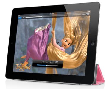 ipad2 Apple avrebbe intenzione di realizzare un iPad 3D?