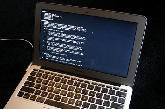 lion full screen terminal Lion: terminale tutto nuovo, con fullscreen