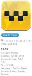 Cattura2 iCab Mobile: browser per iOS con molte funzioni