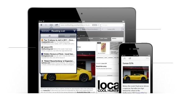features safari overview 580x310 WWDC: Scopriamo tutte le novità del nuovo iOS 5