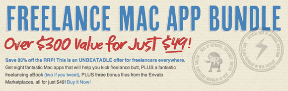 freelancemacbundle Freelance Mac App Bundle