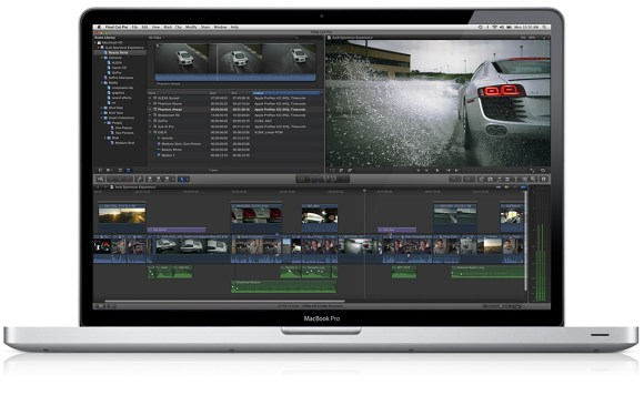 hero copia 580x366 Final Cut Pro X: Disponibile per il download nel Mac App Store