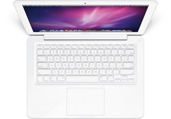 macbook2 580x402 Nuovo MacBook dopo il debutto di Lion?