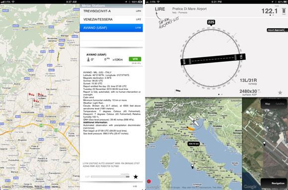 massan screenshot2 Intervista allideatore di Massan per iPad