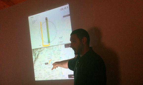 massan workshop1 Intervista allideatore di Massan per iPad