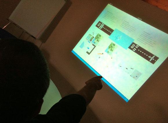 massan workshop2 Intervista allideatore di Massan per iPad