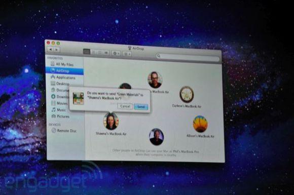 stevejobswwdc2011liveblogkeynote0490 580x385 WWDC: Condividiamo i files grazie ad AirDrop