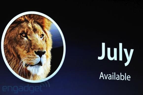 stevejobswwdc2011liveblogkeynote0561 WWDC: Mac OS X Lion, confermata la data di uscita: Luglio 2011