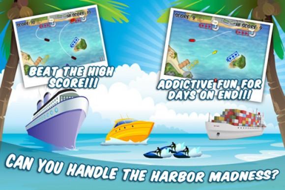 1885 1 harbor madness game e1311076572713 Harbor Madness per iOS: gestisci il tuo porto
