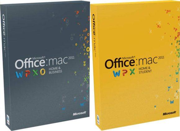 35 09589b office2011mac 580x423 Previsto un aggiornamento per Microsoft 2011