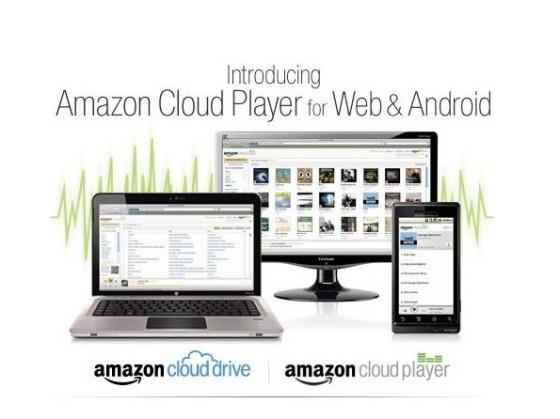 AmazonCloud Amazon risponde ad Apple con il servizio di archiviazione cloud drive
