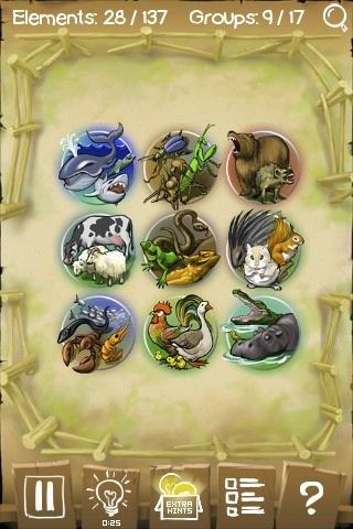 IMG 0210 Doodle Farm per iOS: unapp per riscoprire levoluzione della specie animale