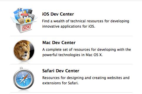 Schermata 2011 07 01 a 22.43.02 Rilasciato Lion Golden Master agli sviluppatori