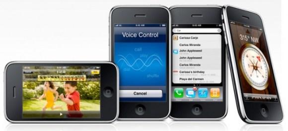 iphone 3gs 580x263 iPhone 3GS potrebbe andare presto fuori produzione