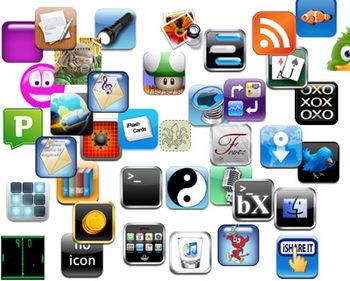 iphone apps 83 App scaricate da ogni utente entro la fine del 2011