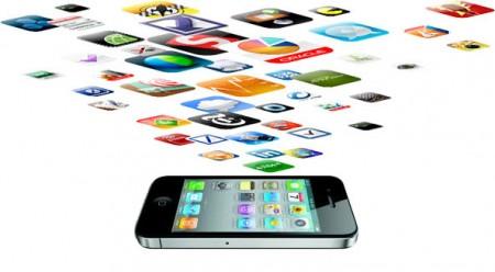 migliori app iphone download 83 App scaricate da ogni utente entro la fine del 2011