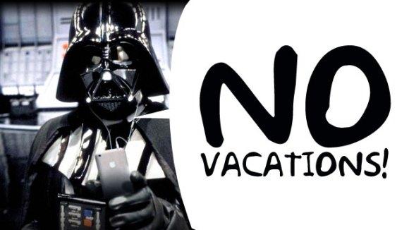 no vacation att2 580x326 Ritirate le ferie di fine settembre a un dipendente AT&T forse per il lancio di iPhone 5