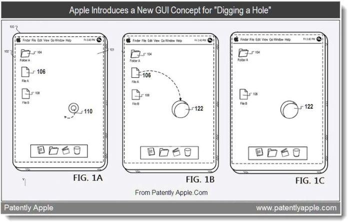 6a0120a5580826970c014e8a90900e970d 800wi Apple brevetta nuove gesture per iOS