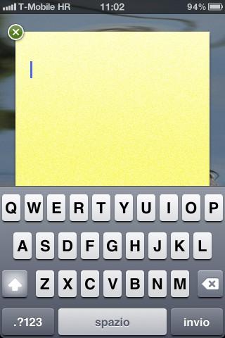IMG 0236 Recensione di Cose da fare per iPhone, utile per le liste delle cose da fare [Aggiornato]