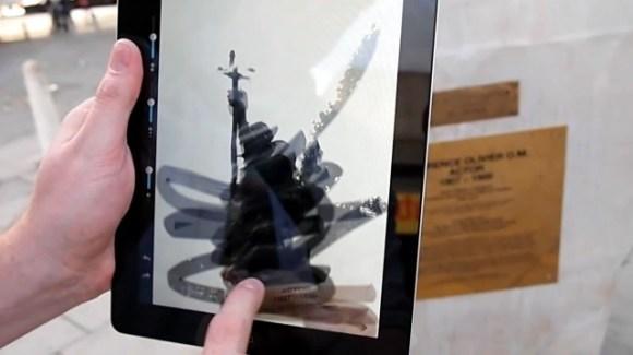 Screenshot composite 580x325 Composite: una nuova applicazione iPad per creare composizioni artistiche dellambiente circostante
