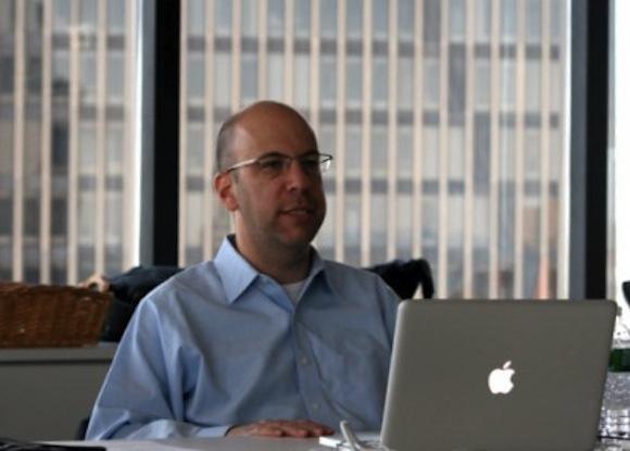 andy miller 414x296 Andy Miller, responsabile di iAd, sarebbe intenzionato a lasciare Apple