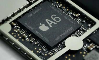 apple a6 mockup 414x252 Il processore A6 di Apple non sarà pronto prima del secondo trimestre 2012