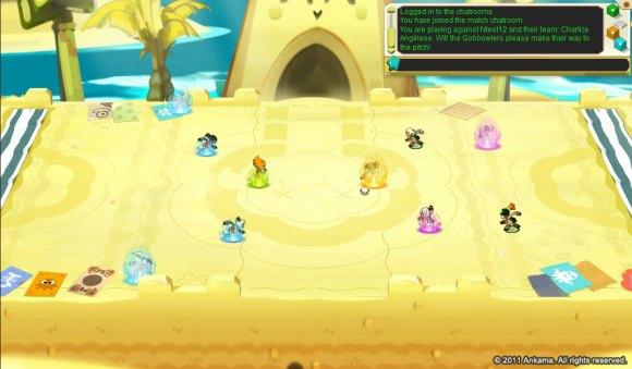boufbowl15 580x339 Un lancio internazionale per il gioco del Pappaball (Gobbowl) nel 2011