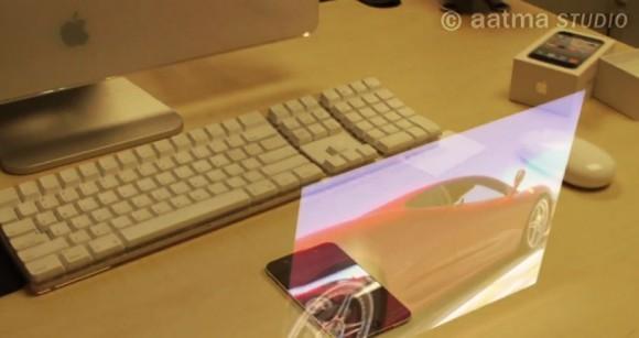 iphone5 f 580x307 5.983.772 visualizzazioni al nuovo video concept delliPhone 5 di AatmaStudio