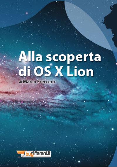 lion copertina BuyDifferent propone un e book grauito (di 135 pagine) su Lion