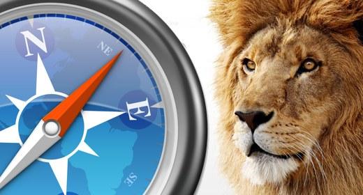 macosxlion Imminente il rilascio di Safari 5.1.1 che aggiunge la compatibilità con iCloud