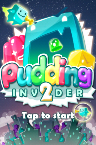photo 117 Pudding Puzzle 2 : un simpatico e colorato puzzle game alternativo