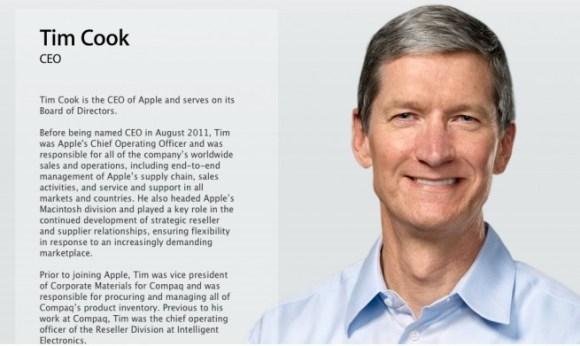 CapturFiles14 580x346 Tim Cook presenterà il nuovo iPhone 5 martedì 4 ottobre