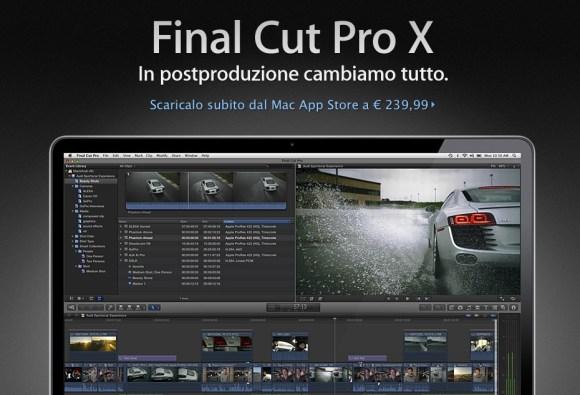 CapturFiles15 580x395 Apple rilascia un Major Update per Final Cut Pro X