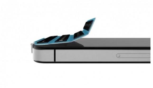 CapturFiles 21 580x335 Smartkeyboard: concept di una tastiera fisica per iPhone 4