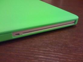 %name Provato il Case Incipio Feather per proteggere i nostri Macbook