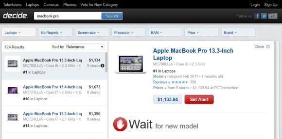 mbpro 580x287 Rumors: Apple rilascerà nuovi MacBook Pro per fine Settembre