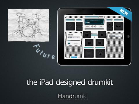 mzlphfunbyn480x480 75 HandDrumKit, suona la batteria col tuo iPad