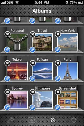 sp01 Recensione: Proteggi le tue foto  sulliPhone con Safety Photo+