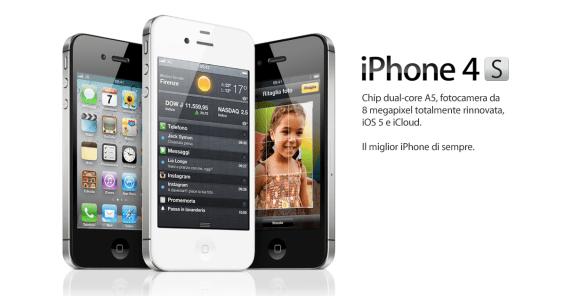Schermata 10 2455840 alle 12.32.30 580x296 LOpinione: Tutti delusi da iPhone 4S? Ogni anno si ripete la stessa storia