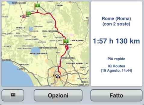 Schermata 10 2455856 alle 19.36.09 TomTom per iOS si aggiorna e viene ottimizzato per iPad