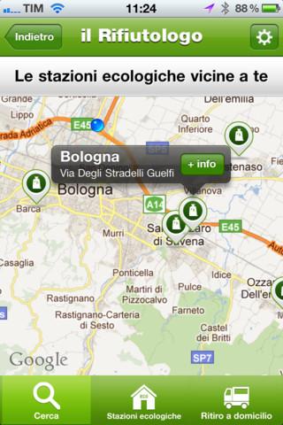 hera2 Il Rifiutologo semplifica la raccolta differenziata su iPhone e iPad