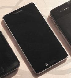 iphone5 Un Keynote sotto le aspettative per gli azionisti?