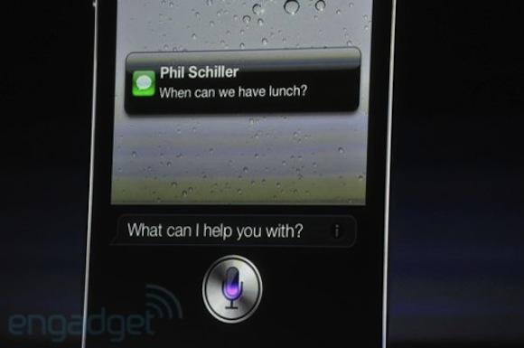 iphone5apple2011liveblogkeynote1517 530x352 Siri: lassistente vocale presente su iPhone 4S