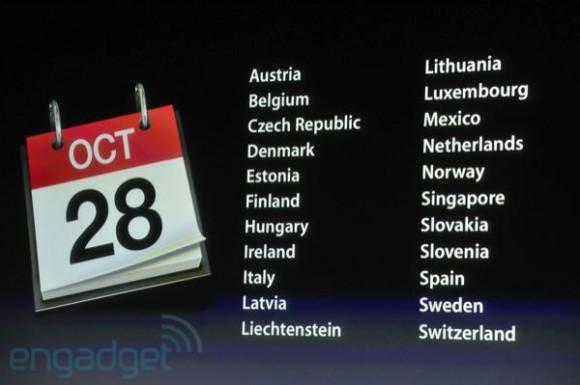 phpwHJJLUiphone5apple2011liveblogkeynote1599 580x385 Il nuovo device di Apple è liPhone 4S