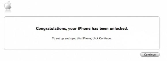 unlocked9to5 copia 580x212 In america sono già stati venduti alcuni iPhone 4S liberi da contratto
