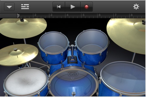 Schermata 11 2455867 alle 18.34.16 Apple rilascia Garageband per iPhone